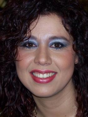 Giovanna Giacometto - Cantante La Voz Colombia