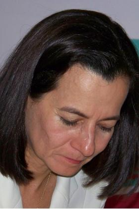 Clara Rojas - Feria del Libro - Medellín - Colombia