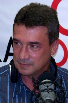 Gabriel Jaime - Barrabás - Gómez - Atlético Nacional - Medellín