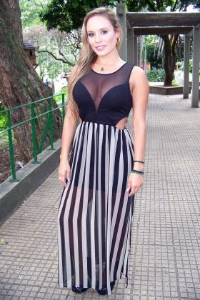 María Patricia Montoya - Modelos - Presentadoras Medellín