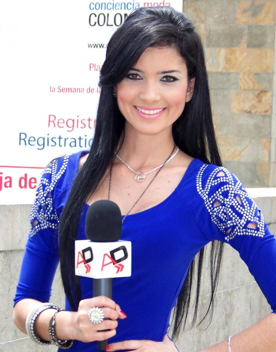 Urbano - Colombiamoda - Periodista - Medellín