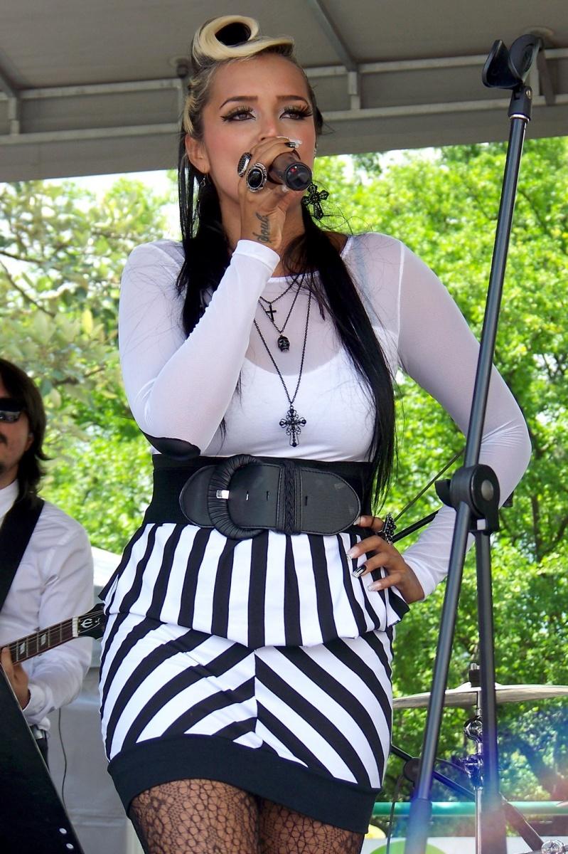 Personas - Miranda Cardona & La Soul Band - Medellín - Colombia