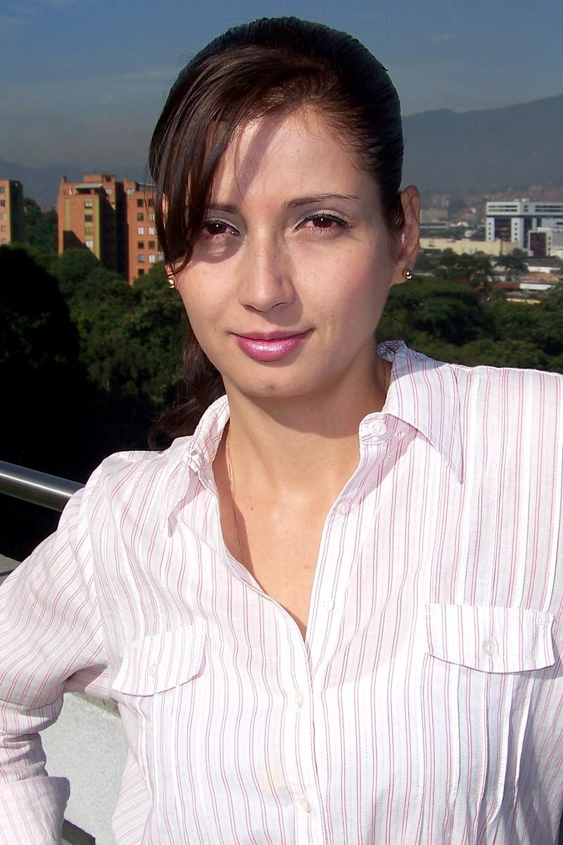 Personas - Sandra Patricia Álvarez - Medellín - Colombia