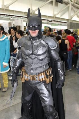 Cosplay Batman - Colombia