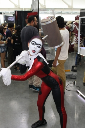 Harley Quinn - Cosplay Colombia