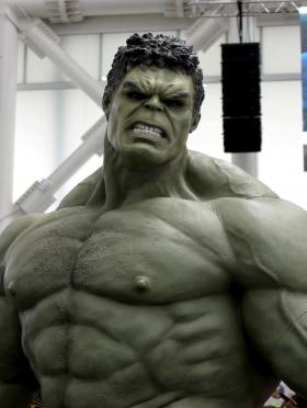 Hulk - Colombia