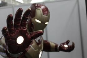 Ironman - Comic Con Colombia