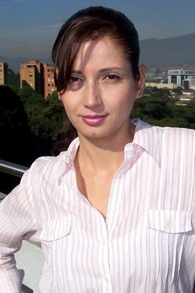 Sandra Patricia Álvarez - Medellín - Colombia