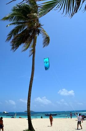 Kitesurf - San Andrés