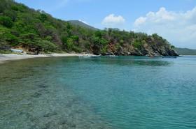 Bahía Concha - Santa Marta