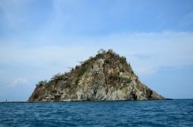Islote - Playa Blanca - Santa Marta