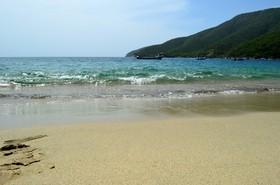 Playa Bahía Concha - Santa Marta