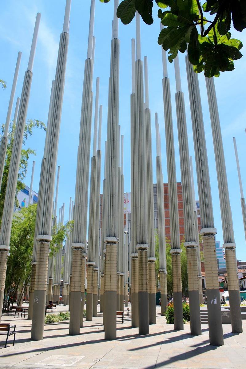 Urbano - Medellín - Parque de la Luz