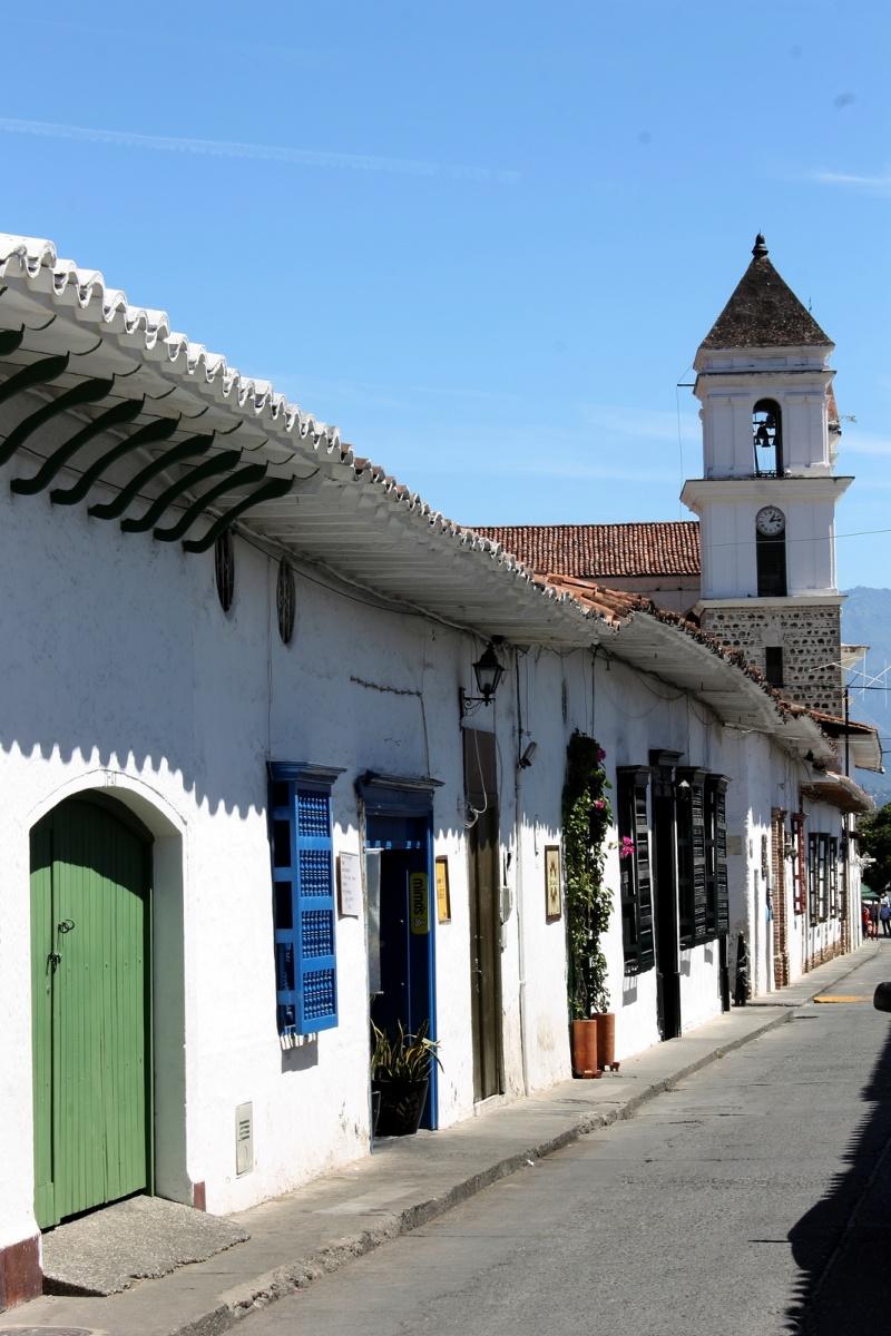Urbano - Santa Fe de Antioquia