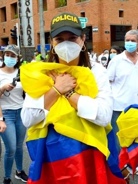 #ColombiaSomosTodos - Paola Holguín - Congresista