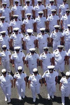20 Julio - Desfile Militar