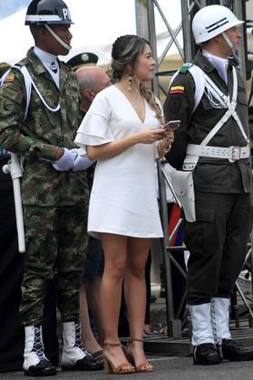 20Julio - Desfile Militar Medellín
