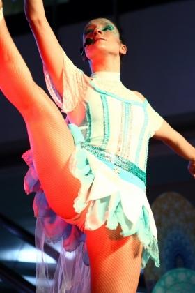 Bailarina - Navidad en el Mundo - Prolírica - Medellín