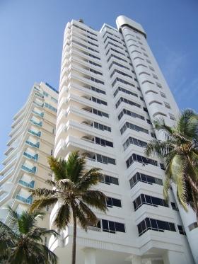 Cartagena - Edificio