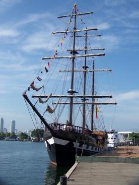 Cartagena - Galeón