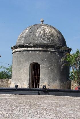 Cartagena - Garita Ciudad Amurallada
