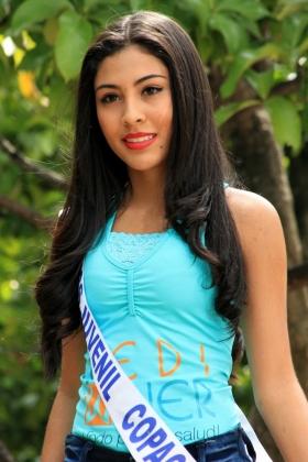 Miss Belleza Juvenil Antioquia - Copacabana