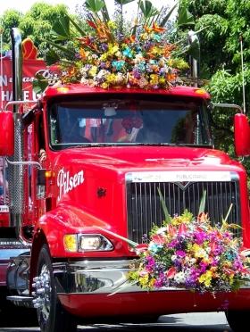 Feria de las Flores - Pilsen - Medellín