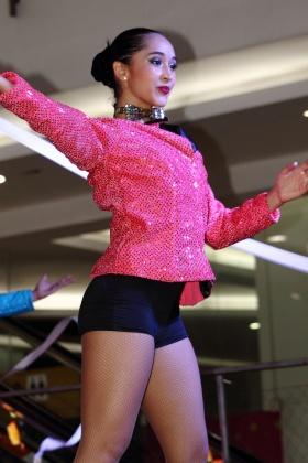 Bailarina - (BNF) Ballet Nacional El Firulete - Medellín