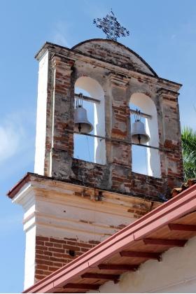 Campanario Iglesia San Pedro Claver - Santa Fe de Antioquia