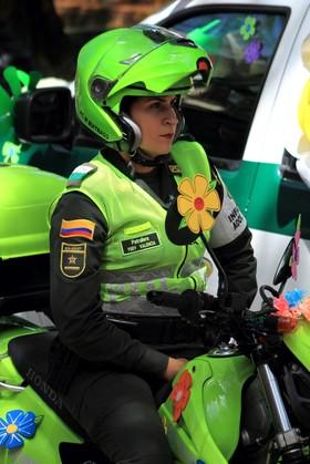 Desfile Héroes de la Patria - Medellín