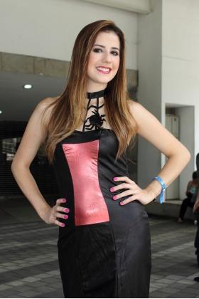 Presentadora Teleantioquia Noticias - Marcela Saldarriaga - Medellín