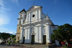 Santa Fe de Antioquia - Basílica